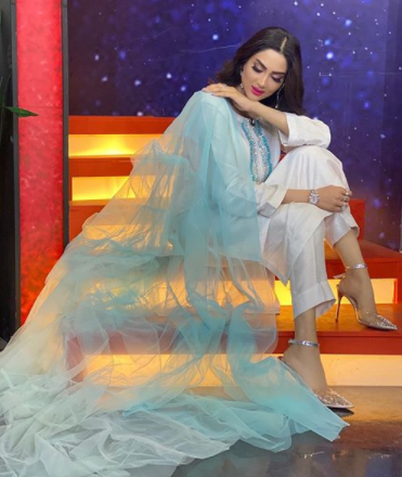 Fiza Ali Is An Absolute Eye Candy In Recent Pictures