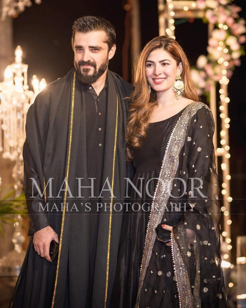 Naimal Khawar Khan Recently Shared Pictures With Her Baby Boy