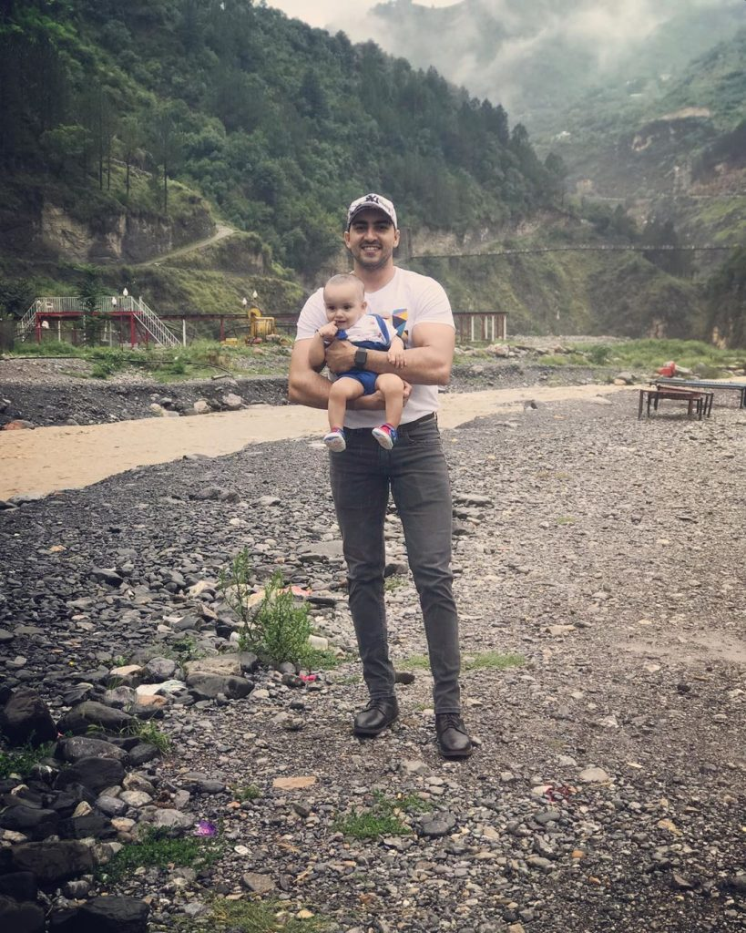 Hammad Farooqui Blessed With Another Baby Boy