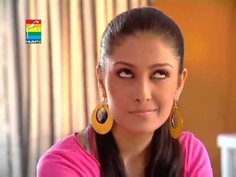 Old Clip Of Ayeza Khan From Her First Drama Serial