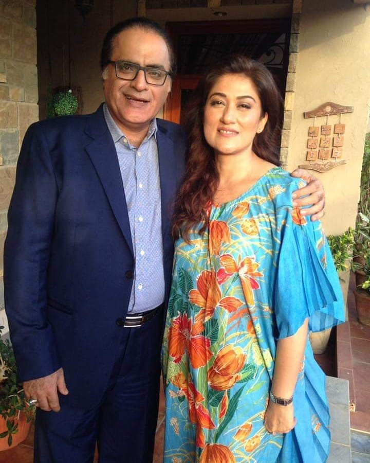 Adorable Pictures of the Famous Irsa Ghazal
