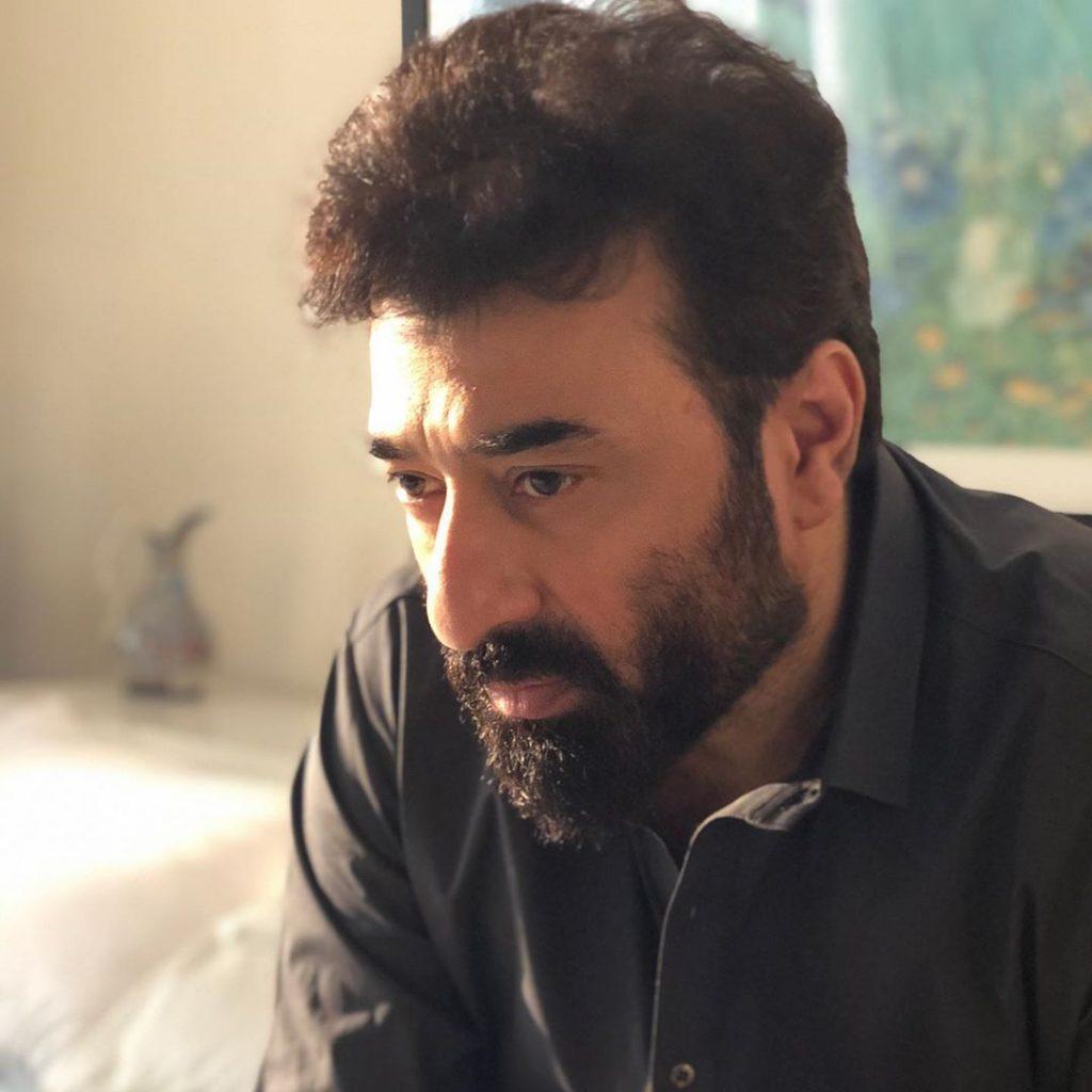 Yasir Nawaz Reveals He Was Hesitant To Take On Mera Dil Mera Dushman