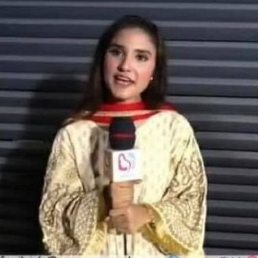 Nimra Ali's First Makeup Tutorial And Public Appreciation