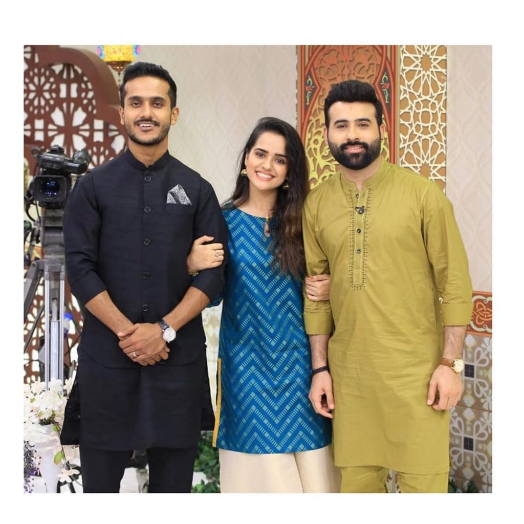 Parveen Akbar And Her Talented Family