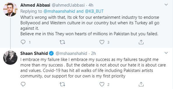 Shaan Shahid Criticizes Pakistani Brands On Hiring International Models As Their Brand Ambassadors