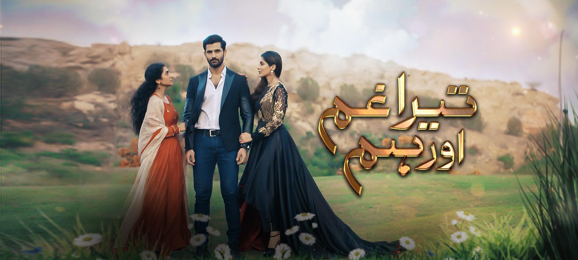 Popular Pakistani Dramas With Worst Endings