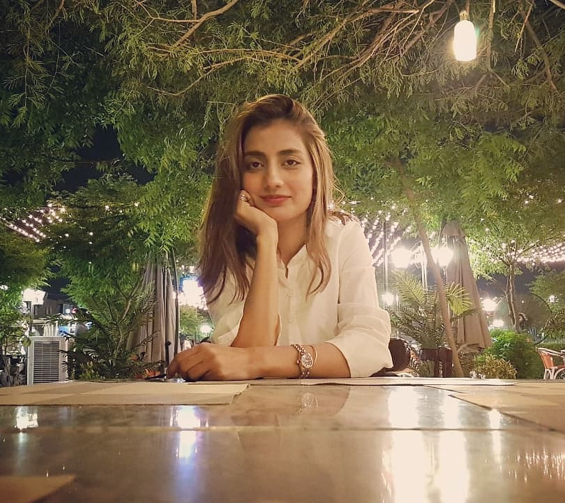 Dazzling Pictures of Uroosa Bilal Qureshi and Facts You Should Know