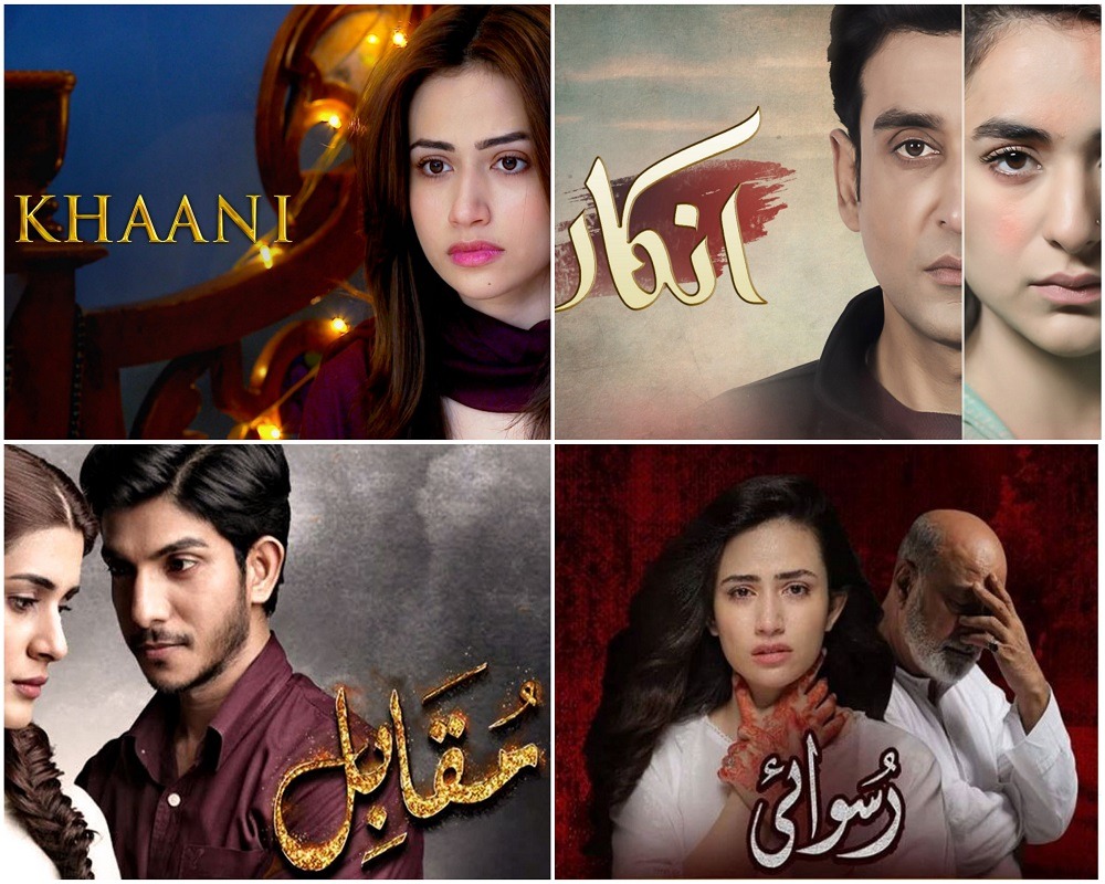 Topics Covered In Pakistani Dramas This Decade