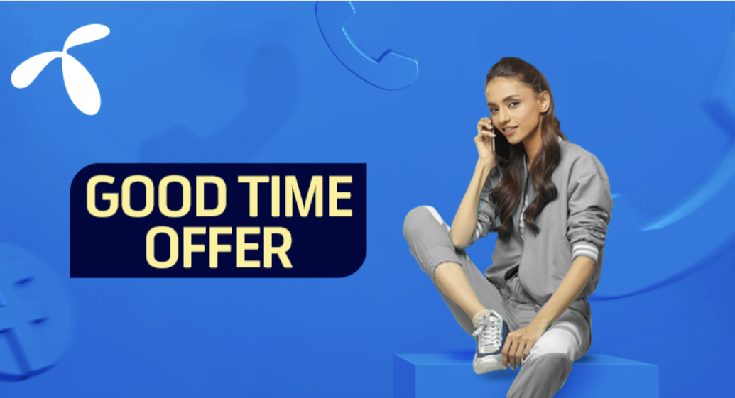 Telenor Daily Call Packages