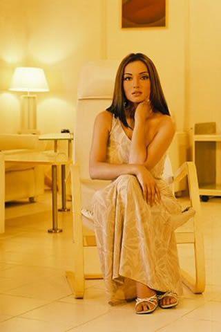 Aminah Haq