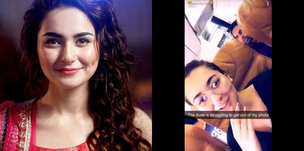 Top 6 Controversies Hania Amir has Fallen Prey to