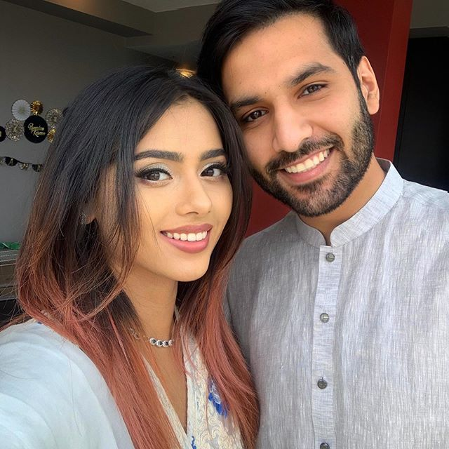 Zaid Ali Giving Away Some Major Husband Goals In His New Instagram Post