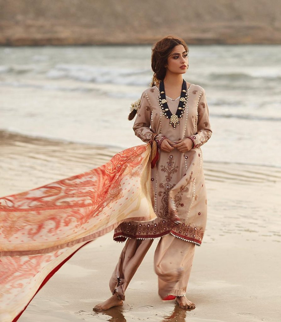 Top 10 Best Dresses Worn By Sajal Aly