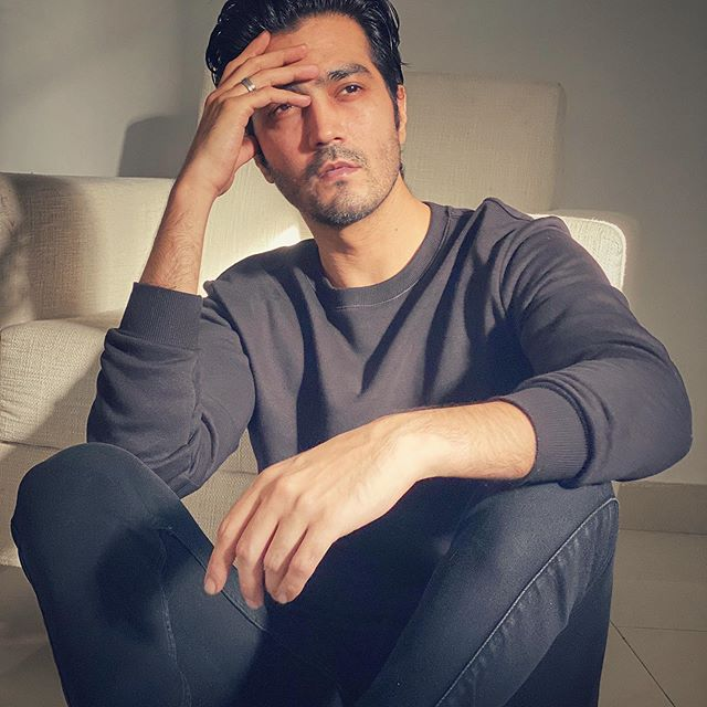 Shahzad Sheikh Criticized The Character Of Heroes In Our Dramas