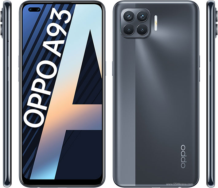 OPPO A93 Price in Pakistan and Specs