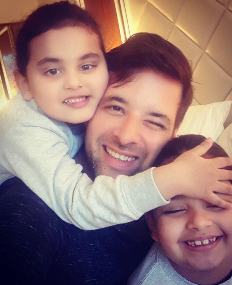 Most Beloved Dads of The Pakistani Showbiz Industry