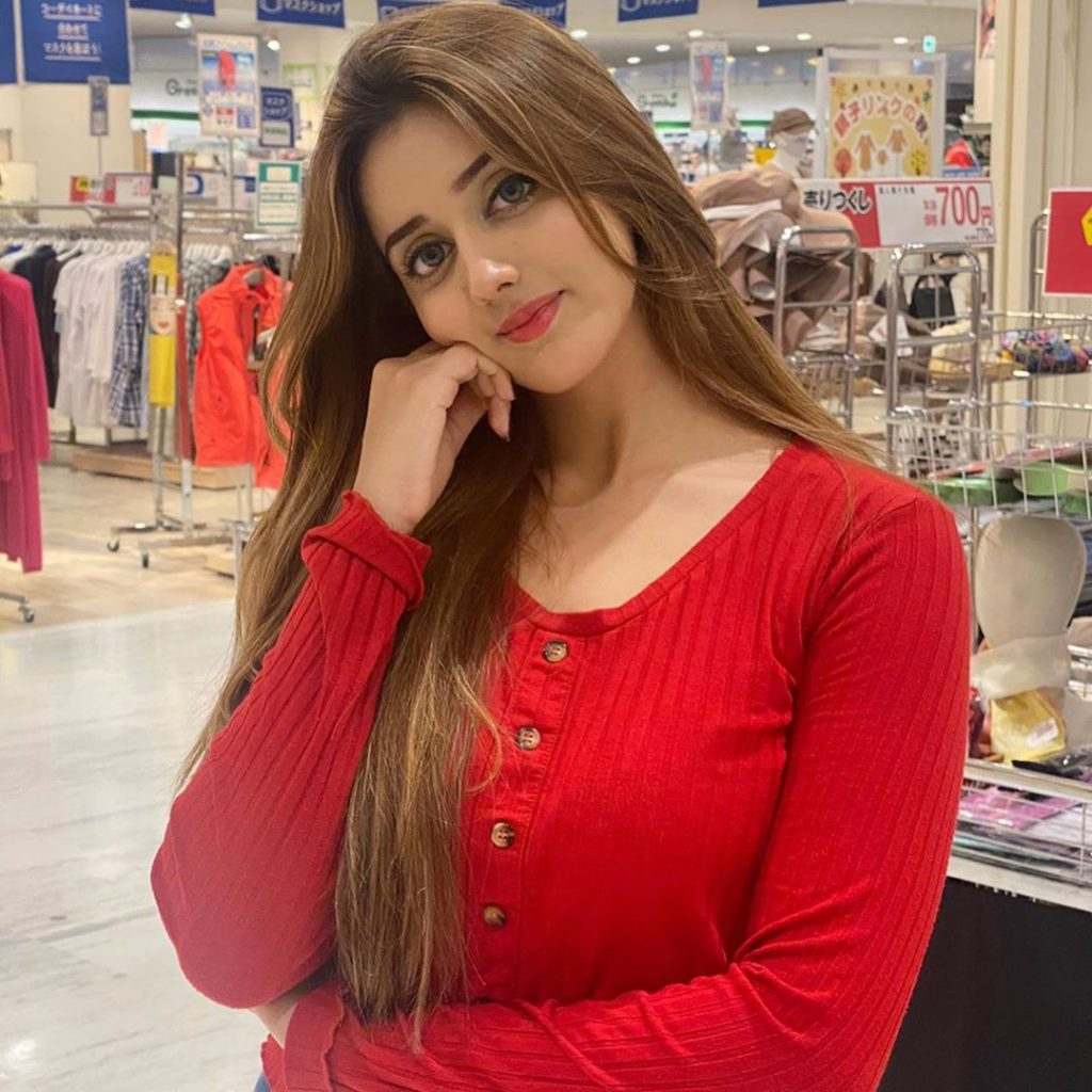 Who Is Jannat Mirza And Why Is She Moving To Japan?