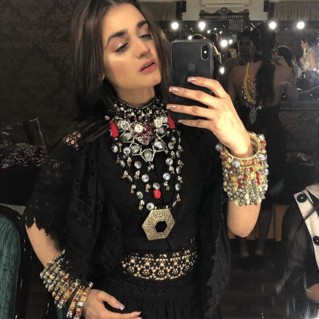 25 Pictures Of Hira Mani in Amazingly Strange Outfits