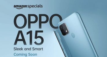 Oppo A15 Price in Pakistan and Specs