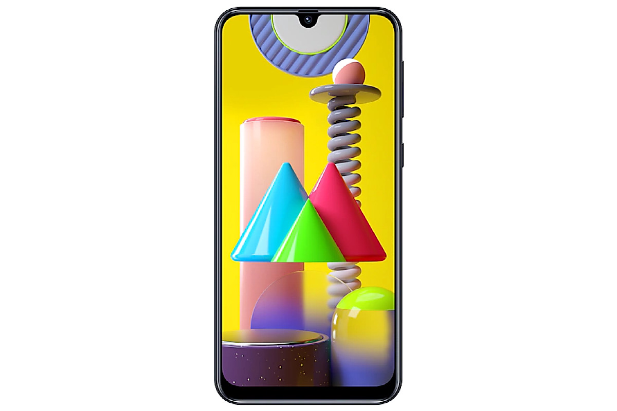 Samsung M31 Price in Pakistan and Specs