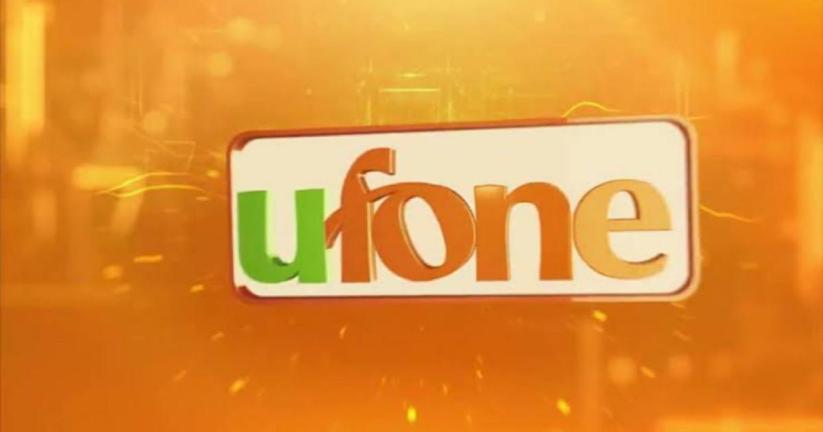 Ufone Weekly SMS Bundles