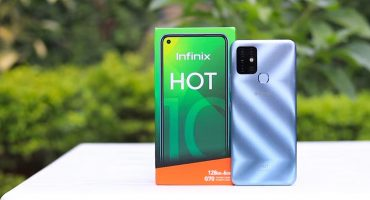 Infinix Hot 10 Price in Pakistan and Specs