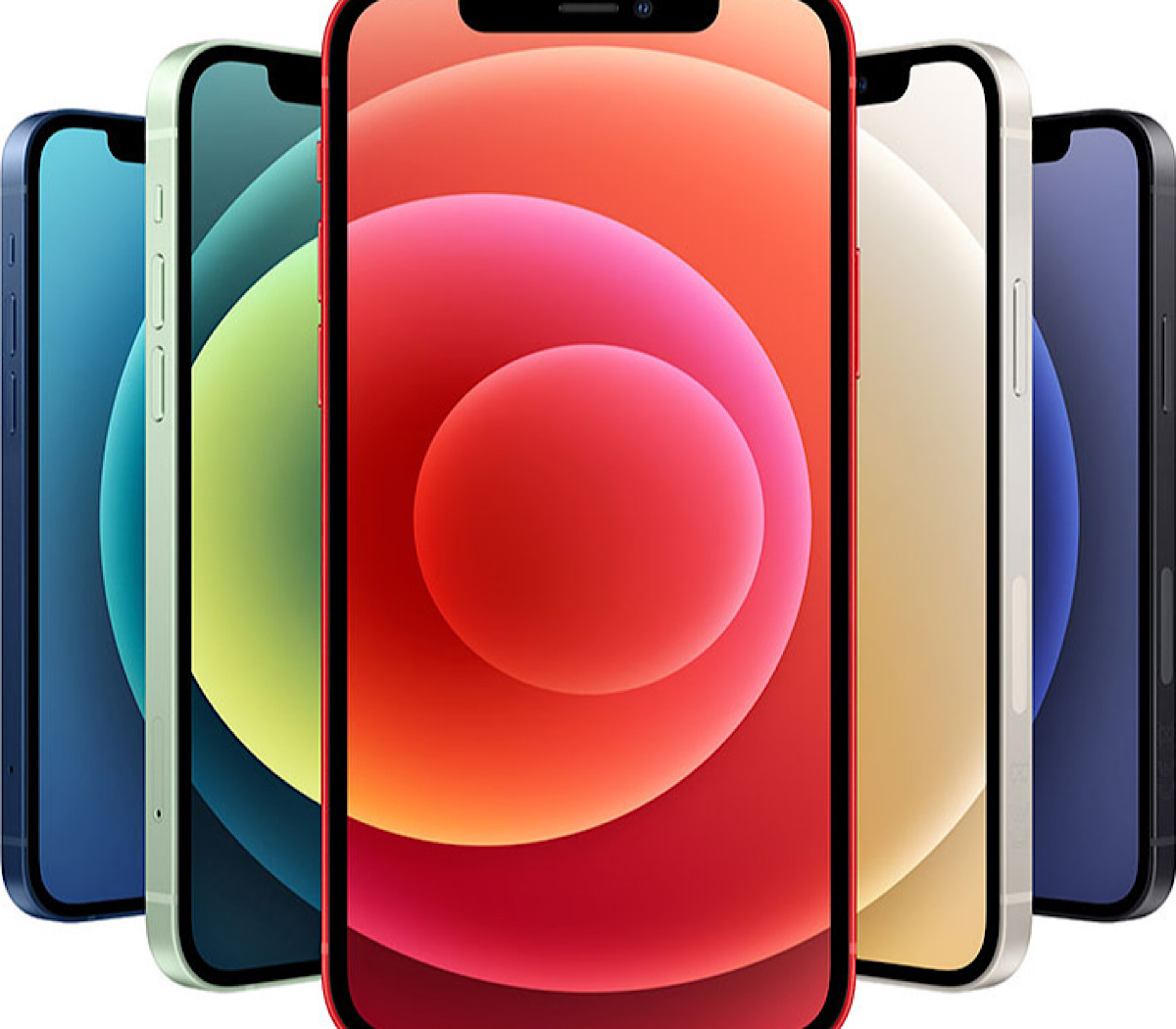 iPhone 12 Price in Pakistan and Specs