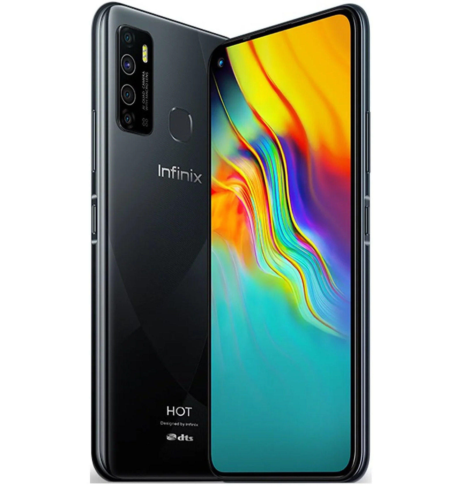 Infinix Hot 9 Pro Price in Pakistan and Specs