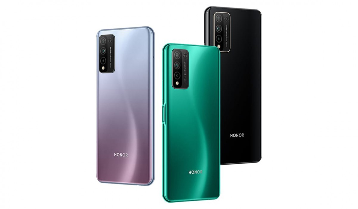 Honor 10X Lite Price in Pakistan and Specs