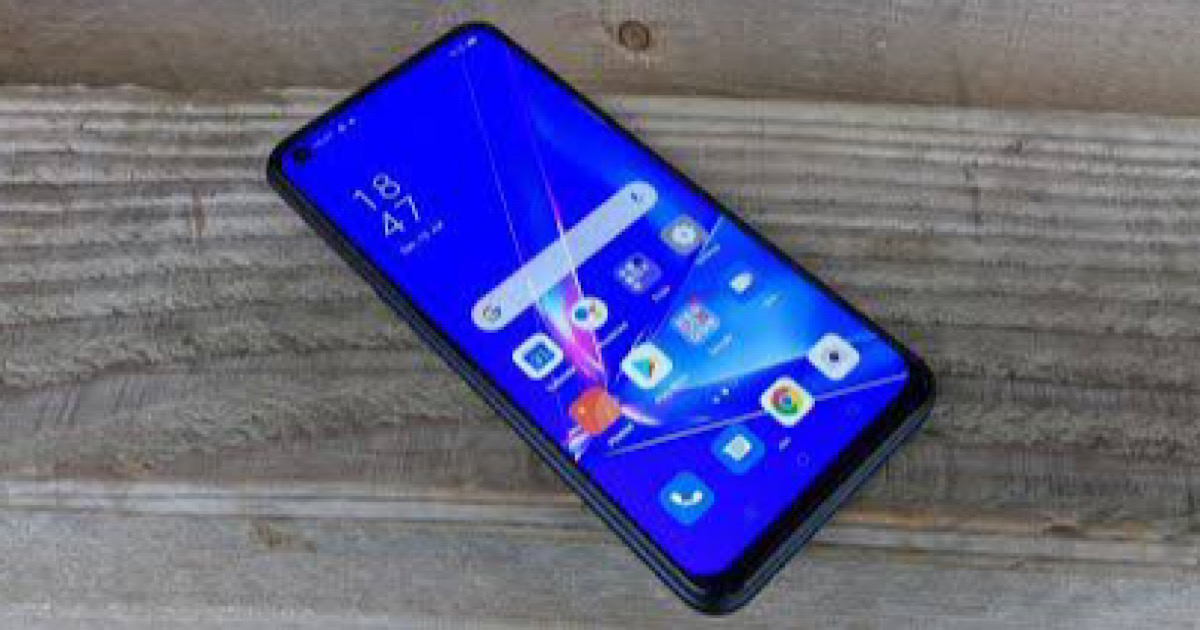Oppo A72 Price in Pakistan and Specs