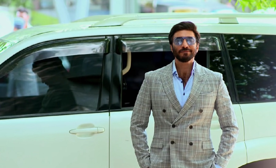 Aijaz Aslam Has Launched Something Exciting