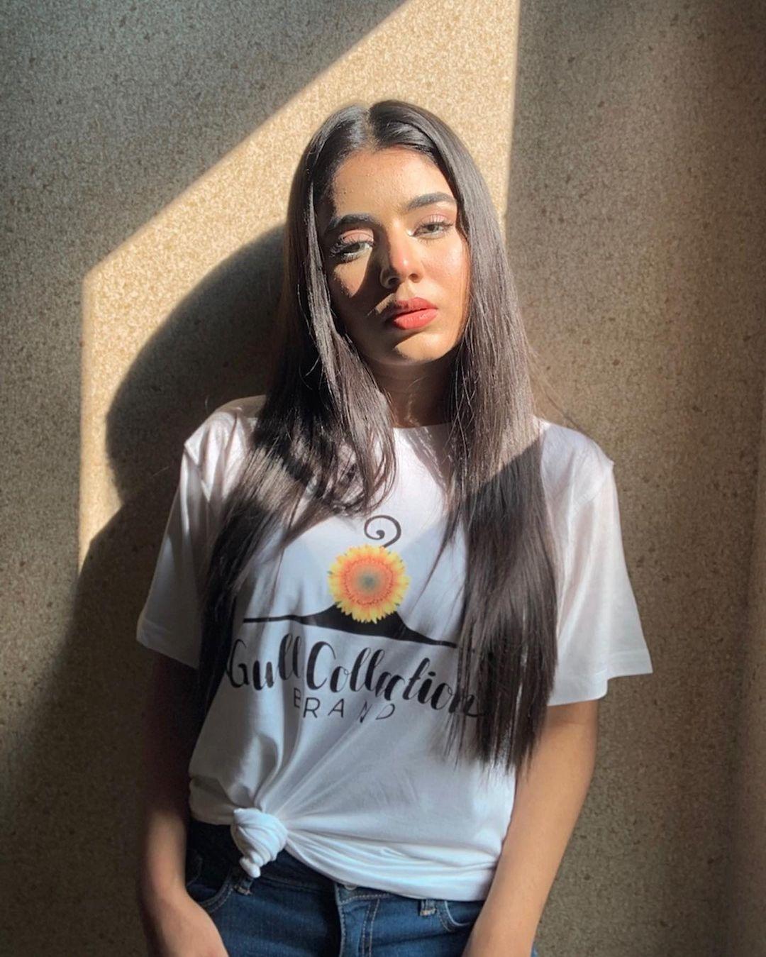 Tiktok Star Areeka Haq Celebrating Her 18th Birthday - Beautiful Pictures