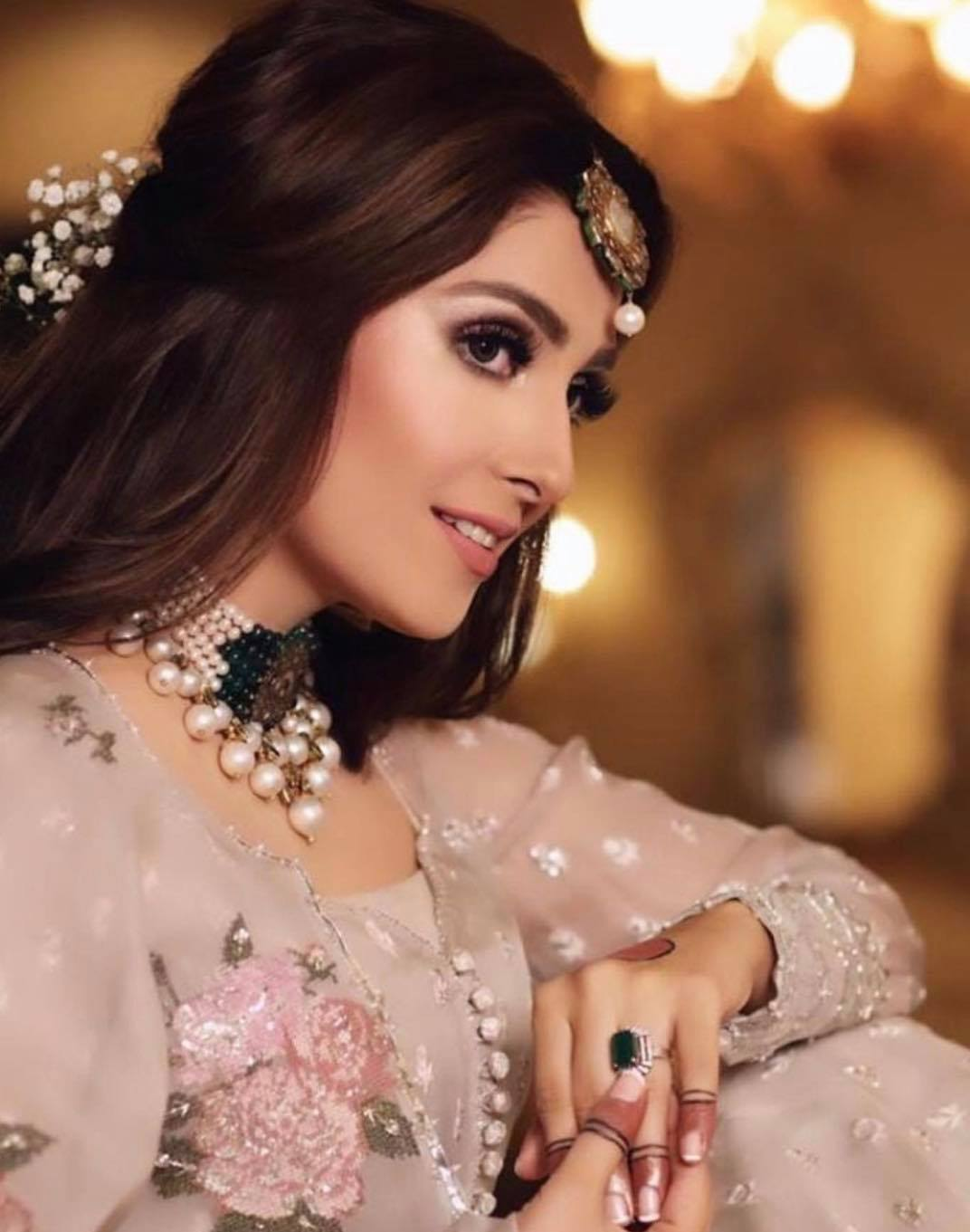 Most Loved Recent Pictures of Pakistani Celebrities