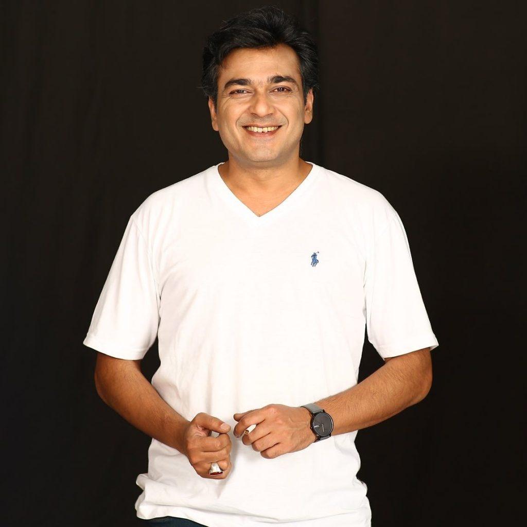 Azfar Ali Talks About Tabish Hashmi and TBH's Success