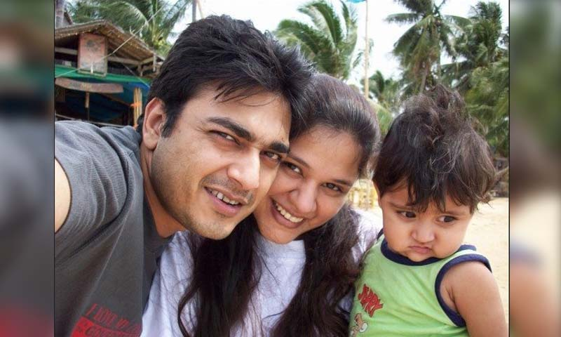 Azfar Ali First Time Talks About His Divorce With Salma Hassan