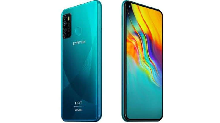 Infinix Hot 9 Price in Pakistan and Specs