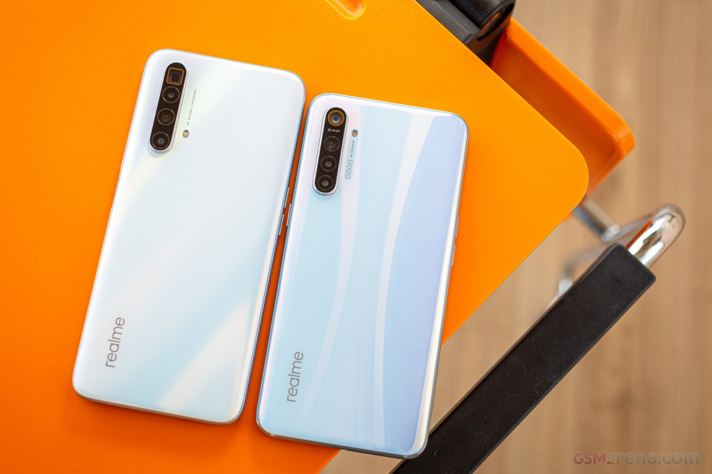 Realme X3 Superzoom Price in Pakistan and Specs