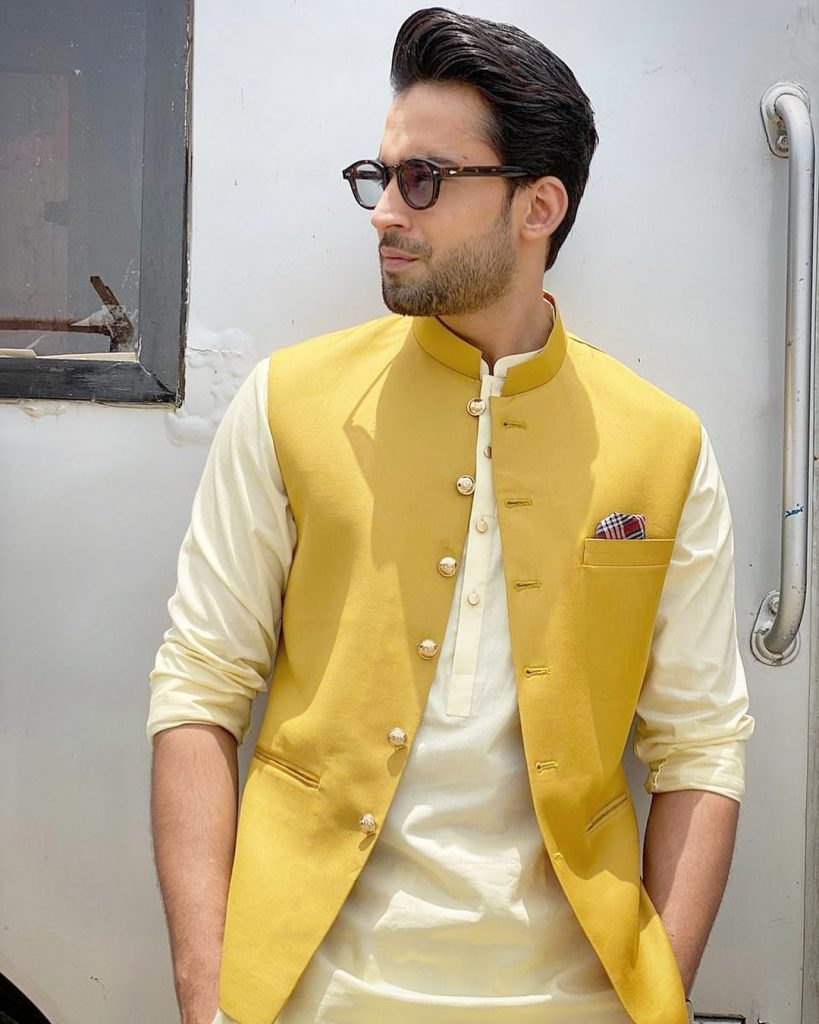 Bilal Abbas Khan Talks About His Drama Choices And Future Plans