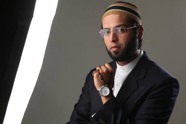 Recent Interview Of Fahad Mustafa