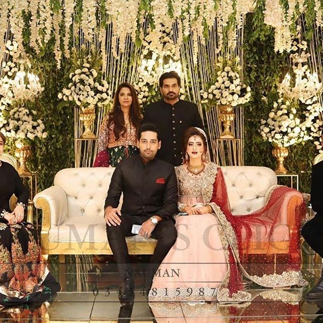 Complete Story Of Salman Saeed And Aleenas Marriage 1