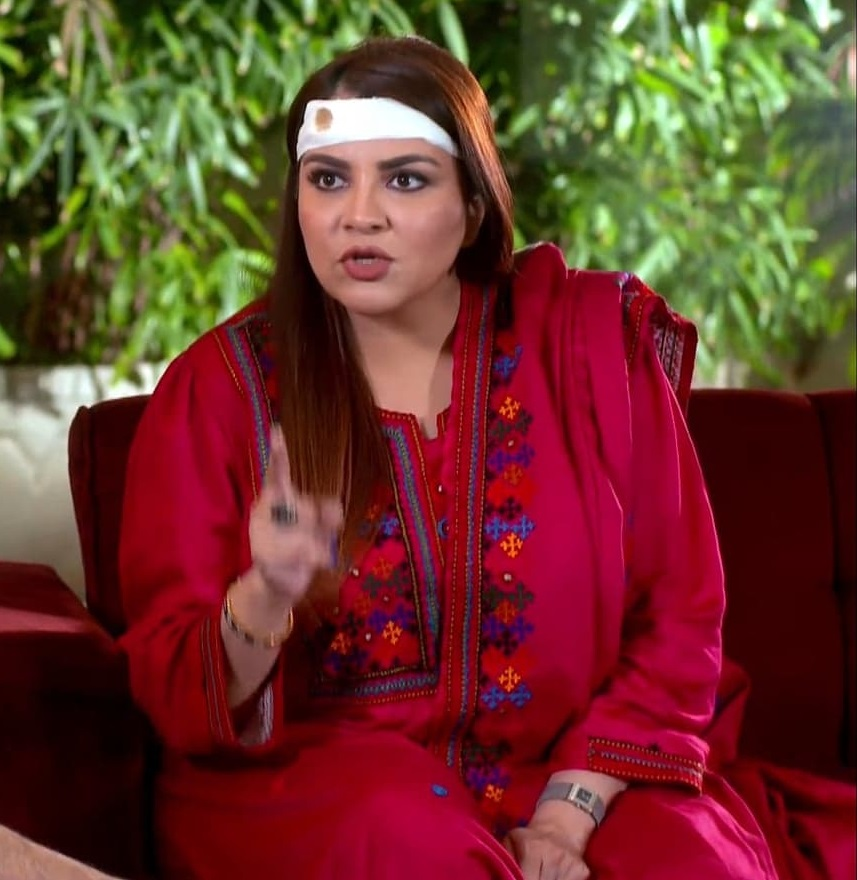 Faiza Hassan 11