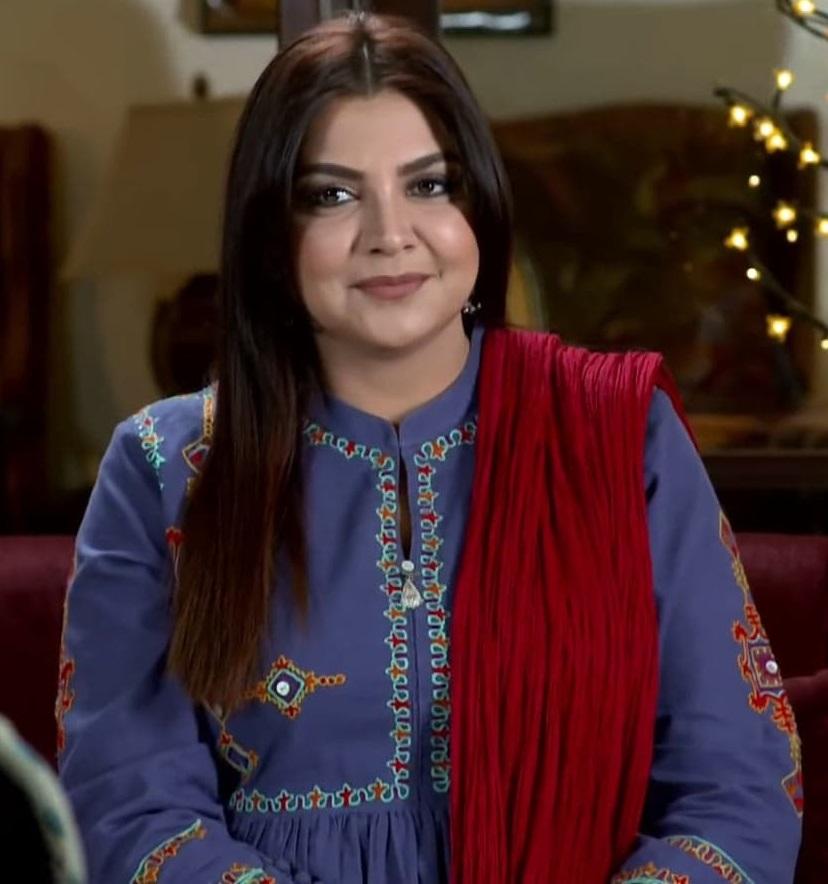 Faiza Hassan 15 5