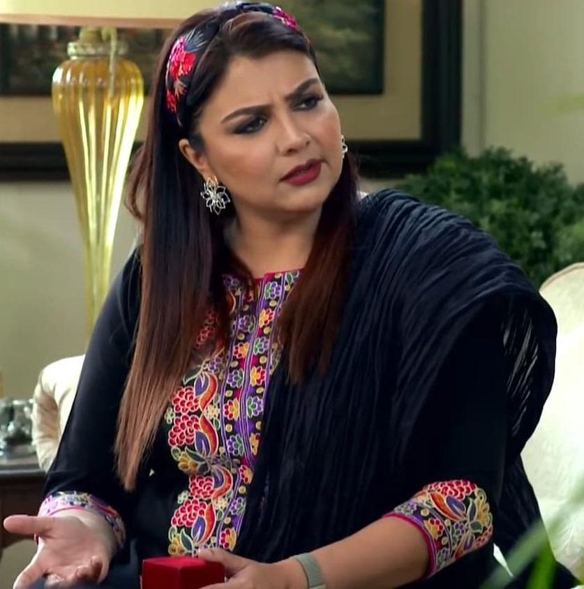 Faiza Hassan 18 2
