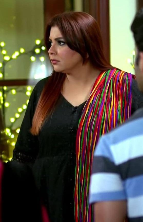 Faiza Hassan 25