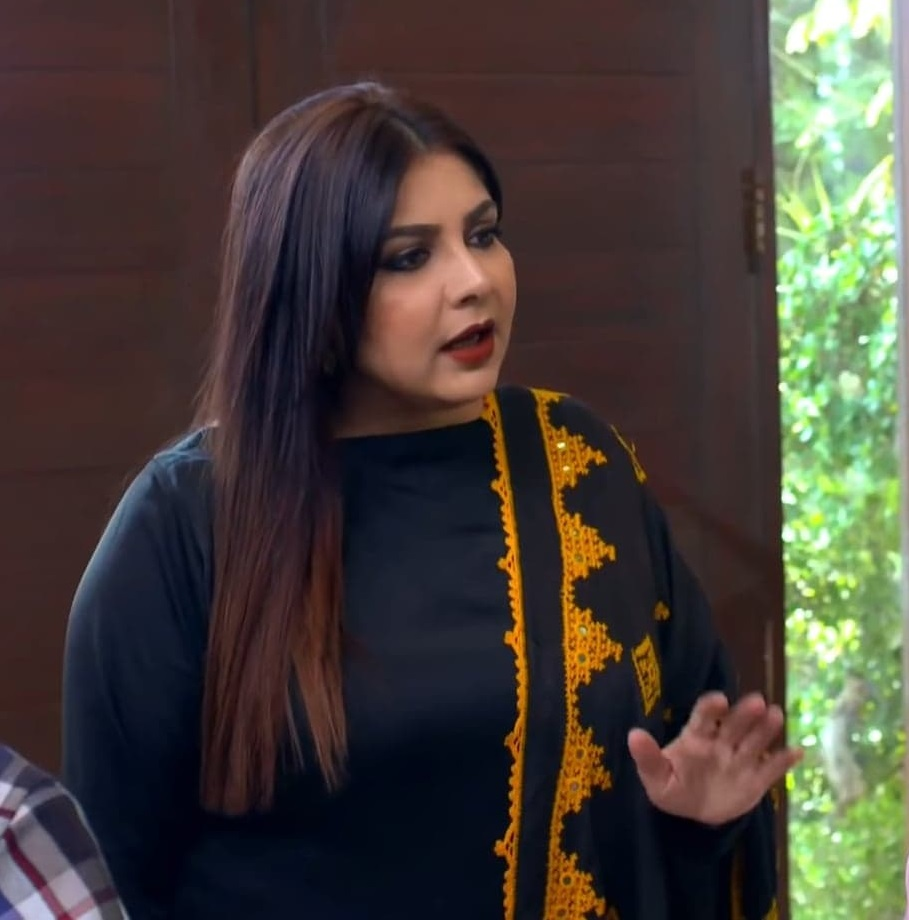"""""""Morning Shows Are Creating Complex In Public"""" Says Fazia Hasan"""