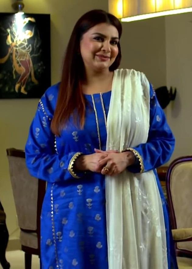 Faiza Hassan 5 6