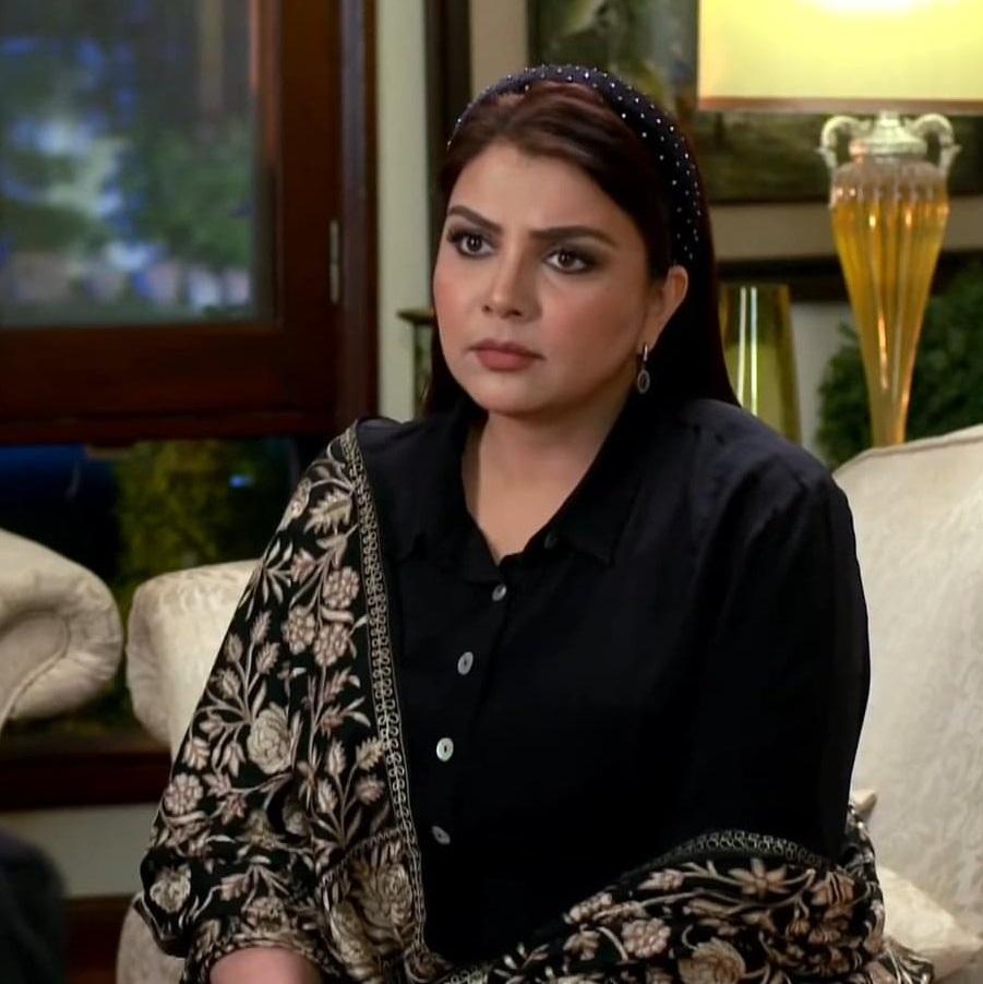 Faiza Hassan 6 5