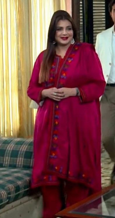 Faiza Hassan 7