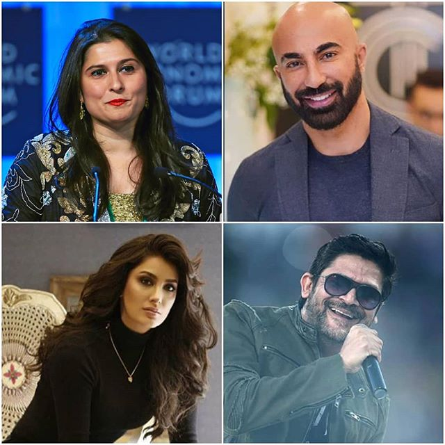 HSY Has Become Part Of Oscar Committee 2020