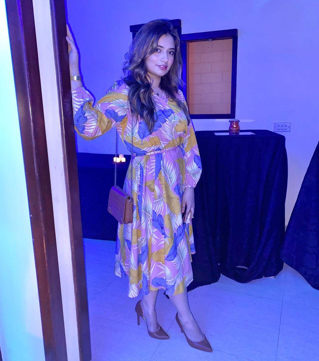 Faisal Qureshi Daughter Amazing Weight Loss